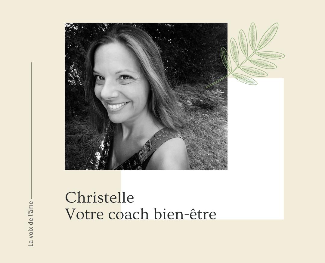 Christelle Coach Bien-Être